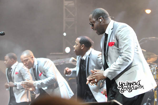 New Edition Jazz in the Gardens 2013-8