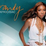"Songwriter Candice Nelson Reveals Inspiration Behind Brandy's ""Afrodisiac"" Album (Exclusive Interview)"