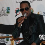 Charlie Wilson Discusses Inspiring a Generation of Artists (Exclusive)