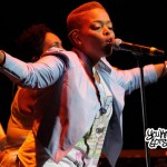 Event Recap & Photos: Keyshia Cole & Chrisette Michele Perform at the Beacon Theatre in NYC