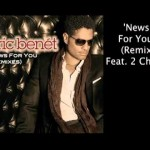 """Eric Benet """"News for You"""" featuring 2 Chainz (Remix)"""