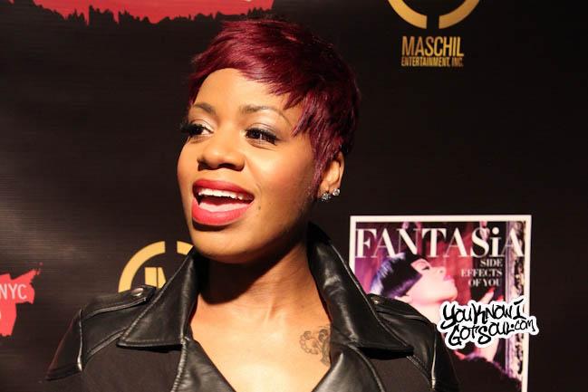 Fantasia XL Nightclub 2013