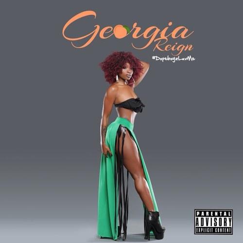 Georgia Reign Dope Boyz