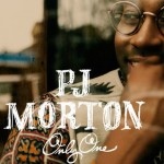 """PJ Morton """"Only One"""" featuring Stevie Wonder (Video)"""
