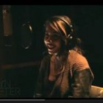 Sevyn Streeter In Studio with Chris Brown, Eric Bellinger & Da Internz (Behind the Scenes Video)