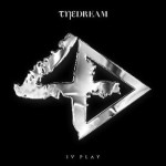 """The-Dream Announces Upcoming Album """"IV PLAY"""""""