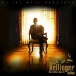 """Eric Bellinger Releases New Mixtape """"Born II Sing Vol. III"""""""