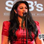 """Aaradhna Performing """"I'm Not the Same"""" & """"Wake Up"""" Live at SOBs for Sol Village"""