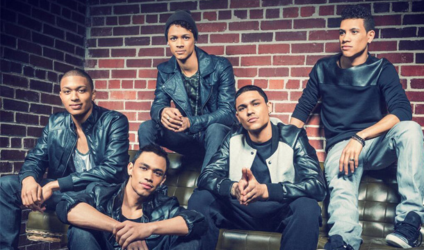 B5-Say-Yes