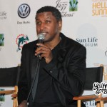 Despite Hiatus From New Music & Career Full of Achievements, Babyface Not Done Yet (Exclusive Interview)