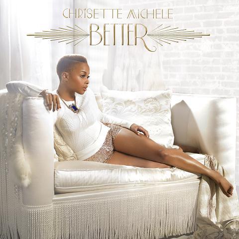 Chrisette Michele Better