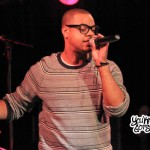 """John Michael Performing """"Sophisticated Lady"""" Live at BB Kings in NYC 5/22/13"""