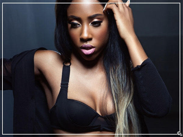 "Sevyn ""Diggin On You"" (Live TLC Cover)"
