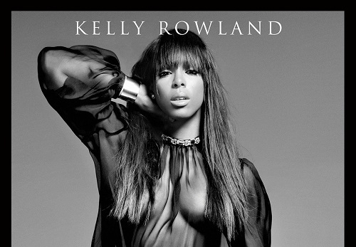 "Kelly Rowland ""You Changed"" Featuring Beyoncé & Michelle Williams"