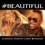 "Mariah Carey ""Beautiful"" featuring Miguel (Video)"