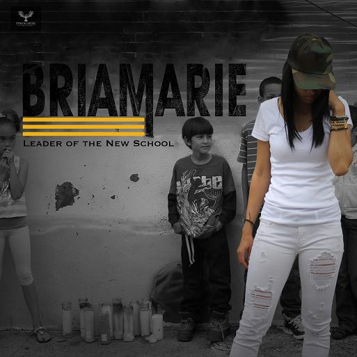Bria Marie Leader of the New School