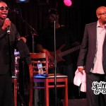 """K-Ci and JoJo Performing """"Tell Me It's Real"""" and """"Forever My Lady"""" Live at B.B. King's in NYC 6/24/13"""