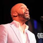 """New Music: Rahsaan Patterson """"Don't Touch Me"""""""
