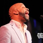 """Rahsaan Patterson Performing """"Spend the Night"""" Live at B.B. King's in NYC 6/9/13"""