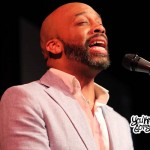 """Rahsaan Patterson Discusses New Single """"Heaven Sent"""", New Album """"Heroes & Gods"""", Writing for Brandy (Exclusive)"""