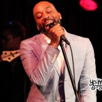 """Rahsaan Patterson on Extending the Life of """"Bleuphoria"""", Working with Faith Evans and Shanice (Exclusive Interview)"""