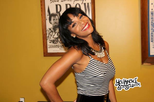 Teedra Moses YouKnowIGotSoul 2013-2