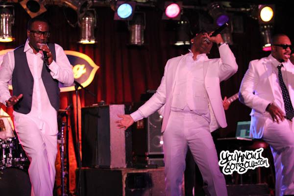 112 BB Kings Slim Mike Q Daron 2013-12