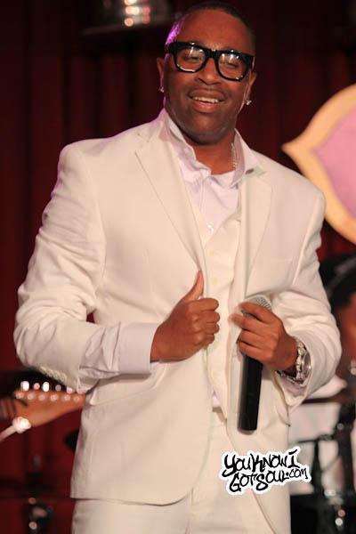 112 BB Kings Slim Mike Q Daron 2013-16