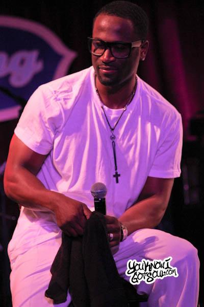 112 BB Kings Slim Mike Q Daron 2013-20