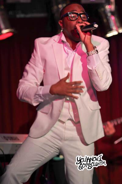 112 BB Kings Slim Mike Q Daron 2013-4