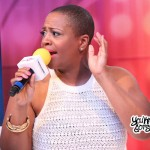 """Avery Sunshine Performing """"All in my Head"""" Live at the Ford Soundstage Essence Festival 2013"""