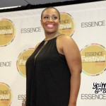 "Avery Sunshine Performing ""I Got Sunshine"" Live in the 2013 Essence Festival Press Room"