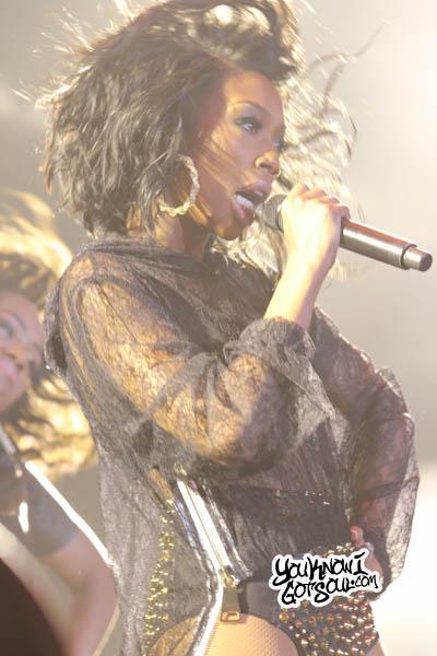 Brandy Essence Music Festival 2013-2