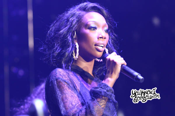 Brandy Essence Music Festival 2013