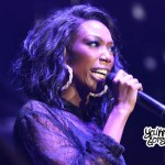 Watch Brandy Perform & Get Honored with the Lady of Soul Award at the 2016 Soul Train Awards