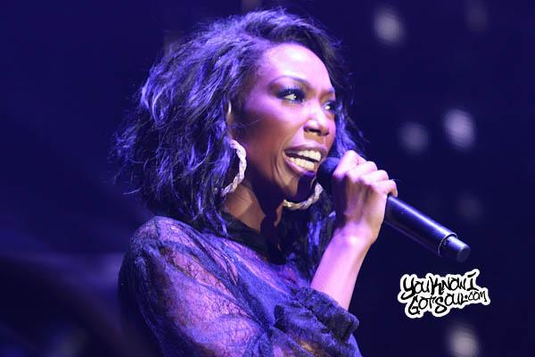 Brandy Essence Music Festival 2013