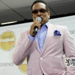 Charlie Wilson Discusses Appealing to the Younger Generation of Artists/Fans (Exclusive Interview)
