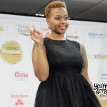 Chrisette Michele on How Fans Have Reacted to Happier Her (Exclusive Interview)
