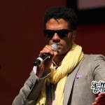 "Eric Benet Performing ""Chocolate Legs"" Live at the McDonalds Soundstage Essence Festival 2013"
