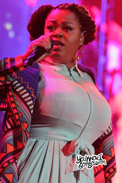 Jill Scott Essence Music Festival 2013-7