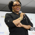 """Jill Scott Gives Details on Two Upcoming Albums Including """"Lullaby"""" Album (Exclusive)"""