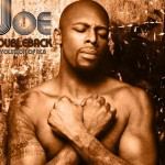 "Album Review: Joe ""Double Back: Evolution of R&B"" (4 out of 5 Stars)"