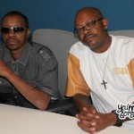 K-Ci and JoJo Talk Recording New Music, Influencing a Generation, Possible Jodeci Reunion (Exclusive Interview)