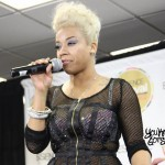 Keyshia Cole Reveals Details On Direction of Upcoming Album (Exclusive)