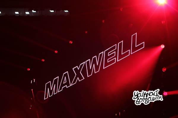 Maxwell Essence Music Festival 2013-1