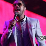 New Music: Maxwell - We Never Saw It Coming