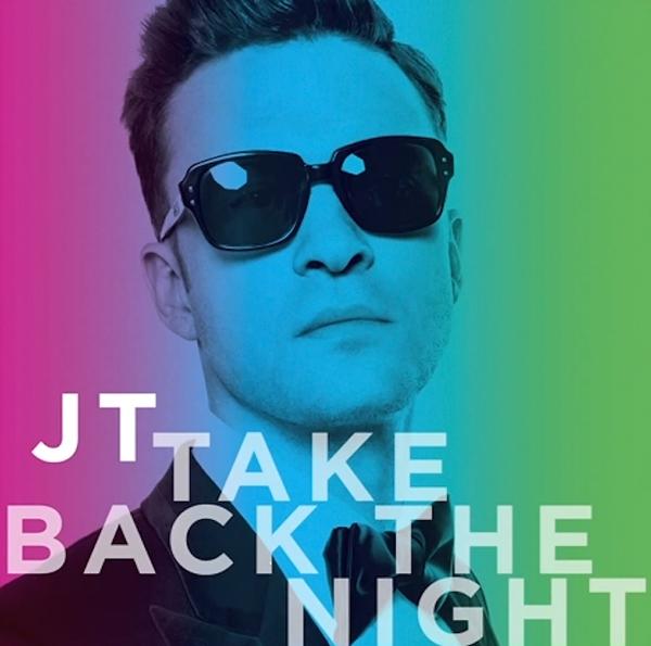 Justin Timberlake Take Back the Night