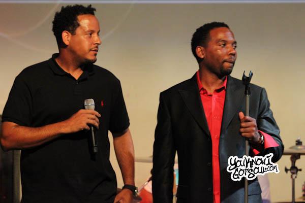 Carvin & Ivan RnB Spotlight August 2013 SOBs-5