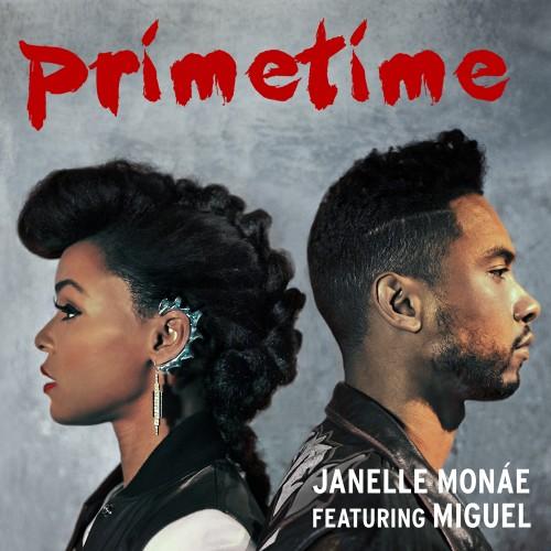 Janelle Monae Primetime Miguel
