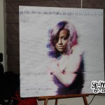 """Event Recap & Photos: Justine Skye """"Everyday Living"""" EP Listening Event in NYC 8/19/13"""